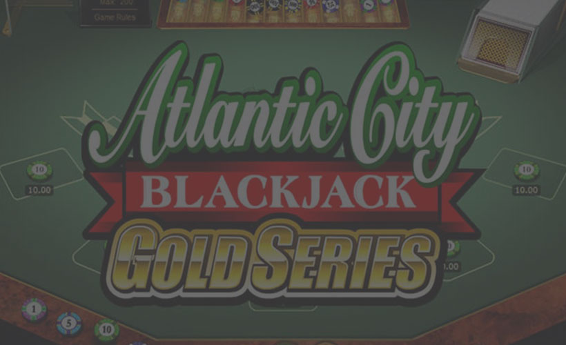 Blackjack-Atlantic-City