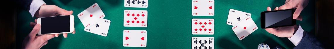 joacă blackjack
