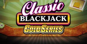 jocuri cărți Classic Blackjack Gold