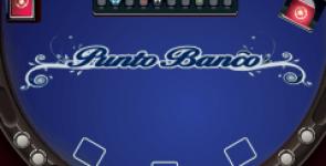 jocuri casino Punto Banco
