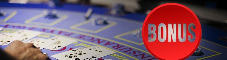 Află ce bonusuri sunt disponibile la jocuri carti 21: Blackjack pentru toți