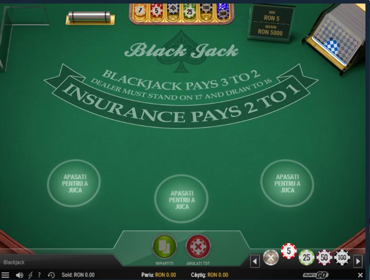 blackjack 21 winner