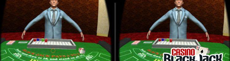 realitate virtuala blackjack live