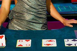 blackjack casino live