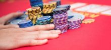strategia Martingale blackjack