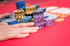 strategia Martingale blackjack
