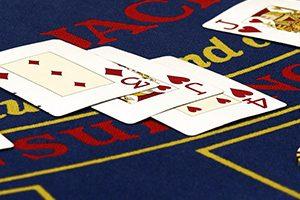 Strategia Paroli blackjack